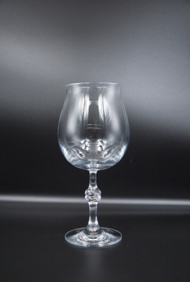 Baccarat Passion wine glass title=