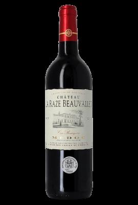 Chateau La Raze Beauvallet title=