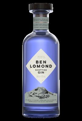 Ben Lomond Gin title=
