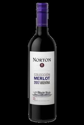 Norton Coleccion Merlot title=