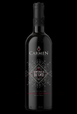 Carmen Cabernet Sauvignon Vintage Blend title=