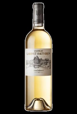 Château Larrivet Haut Brion White - AOP Pessac-Léognan - 2017 title=