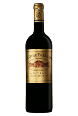 Chateau Batailley 2012 title=