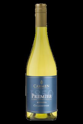 Carmen Reserva Chardonnay title=
