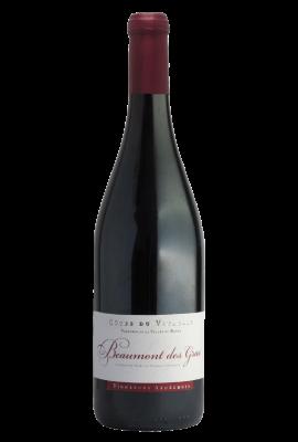 Vignerons Ardechois Beaumont des Gras Syrah title=