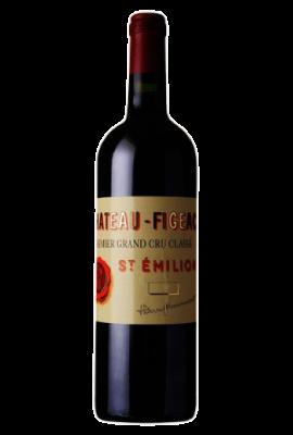 Château Figeac - St Emilion 1st GCC 2011 title=