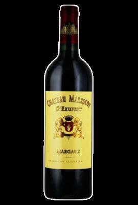 Chateau Malescot - Saint-exupery 2000- Margaux title=