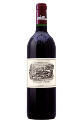 Chateau Lafite Rothschild 2000 - Pauillac title=