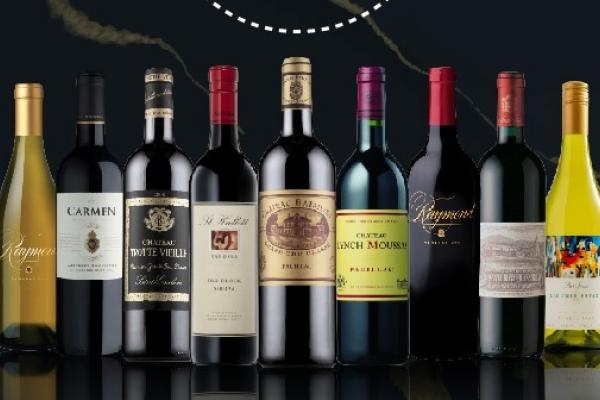 Fine wine & Grand cru promotion