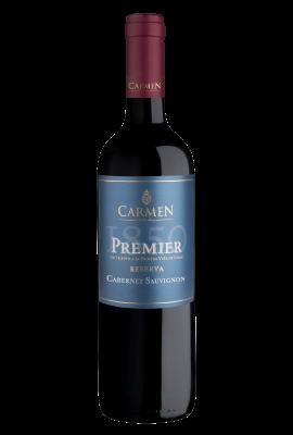 Carmen Premier Reserva Cabernet Sauvignon title=