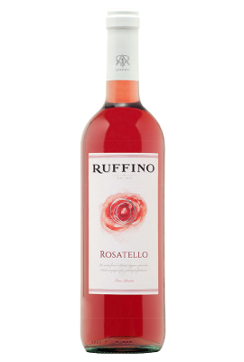 Ruffino Rosatello Rosato title=