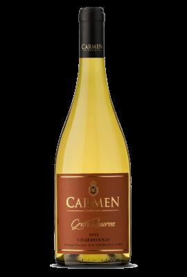 Carmen Gran Reserva Chardonnay title=