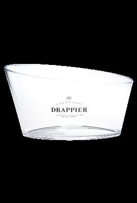 Xô đá trong loại to Champagne Drappier title=