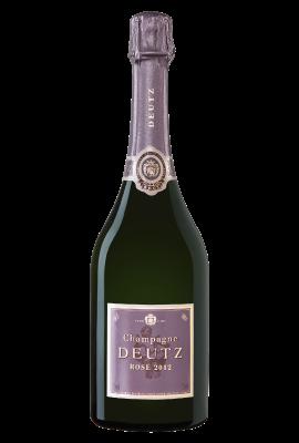 Champagne Deutz Brut Vintage Rose title=